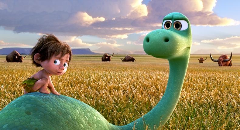 arlo spot und zoomania neue trickfilm hits von disney pixar. Black Bedroom Furniture Sets. Home Design Ideas