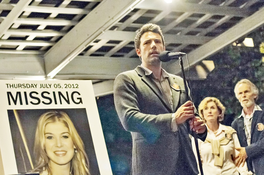 gone girl ende