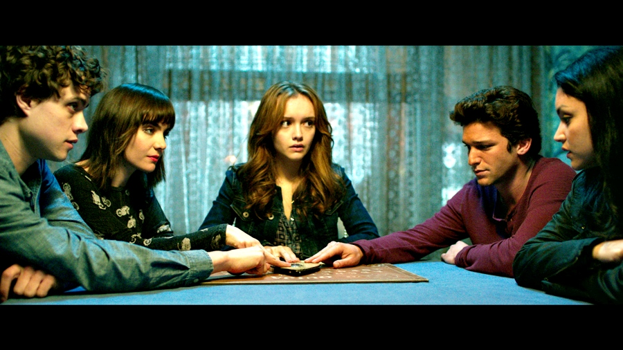 Ouija - Spiel Nicht Mit Dem Teufel Besetzung