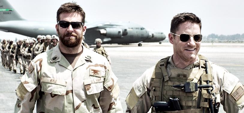 American Sniper Film 2015 Kritik Trailer Kinos
