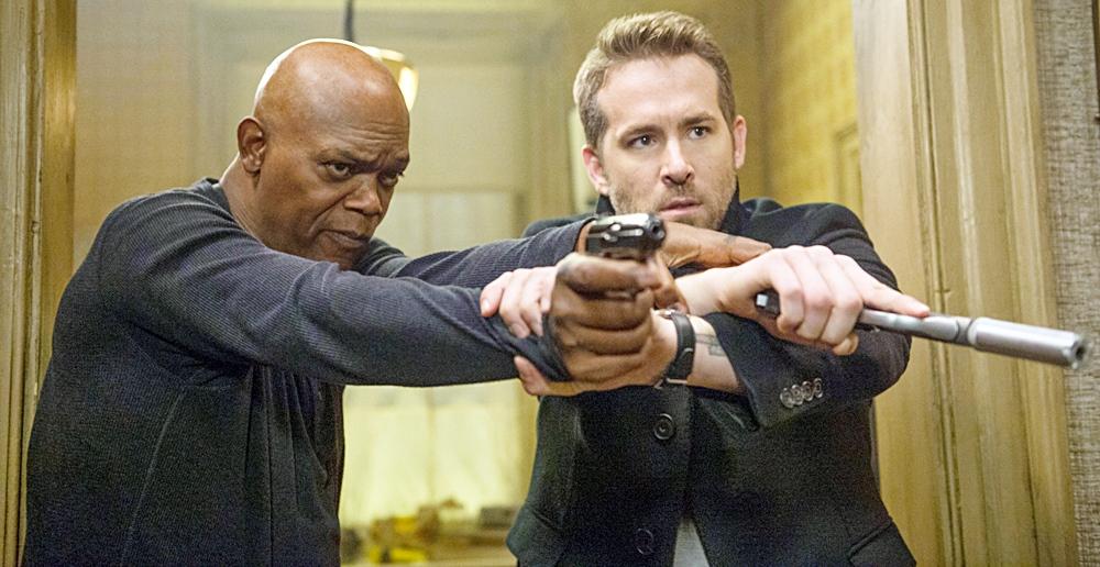 Trailer KillerS Bodyguard
