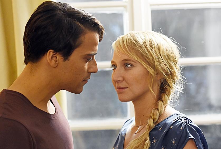Mein Blind Date Mit Dem Leben Kritik Trailer Kinos Filmclicks