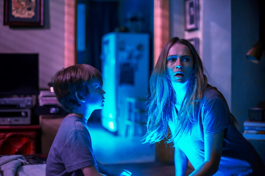 Filme Wie Lights Out
