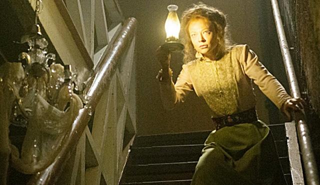 Winchester Das Haus Der Verdammten Trailer