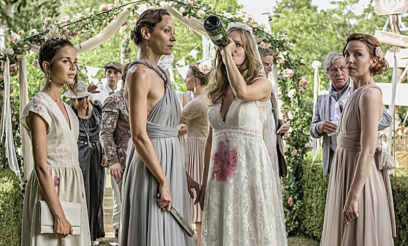 Die Hochzeit Kritik Trailer Filmclicks