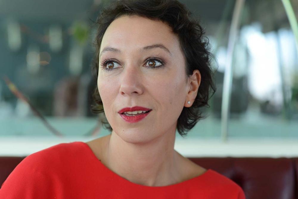 Interview: Ursula Strauss über MindGamers